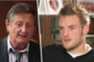 jamie vardy: eric bristow's 'wimps' comment about sex abuse...