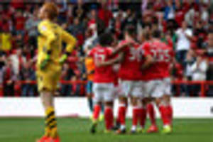 nottingham forest will travel to wigan in the fa cup third round