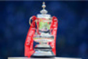 swansea city to face hull city away in fa cup third round