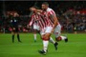 lou macari: mark hughes sends out healthy message to stoke city...