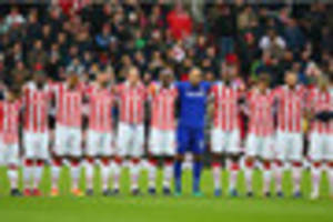 simon lowe: there are tougher tests ahead than burnley, but stoke...
