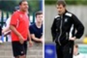 in-form bishop's cleeve can't wait to face steve claridge and...