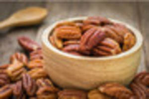 Handful of nuts a day can cut risk of heart disease and cancer,...