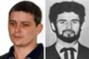 grimsby child killer ian huntley and yorkshire ripper 'make...