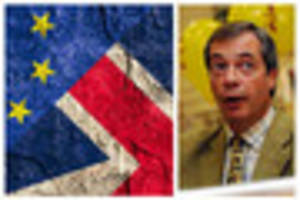 ukip's nigel farage coming to sleaford today as the by-election...