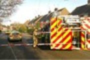 Chelmsford Fox Crescent incident: Neighbours' 'shock and...