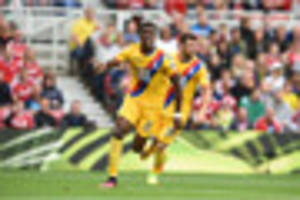 Ivory Coast 'expect' Crystal Palace star's international switch...