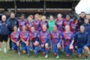 late drama as crystal palace ladies bow out of fa cup to south...