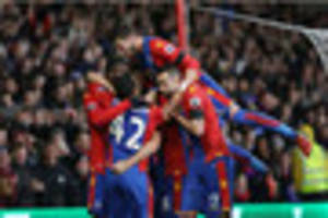 'this is just the start' - crystal palace defender urges side to...