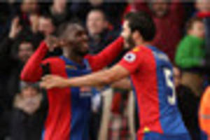 'we deserved some good fortune against southampton,' claims...
