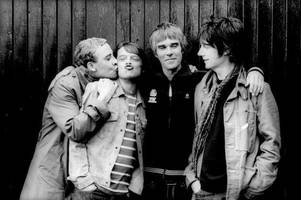 the stone roses announce leeds arena shows