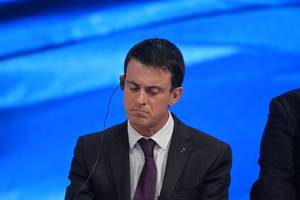 french prime minister to declare he'll run for president