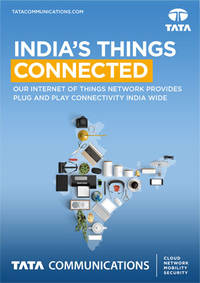 Tata Communications Launches a New Brand Campaign in India