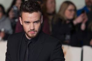 Liam Payne's Facebook hacked with pornographic posts weeks after 'pregnant' Cheryl's Instagram is targeted by trolls