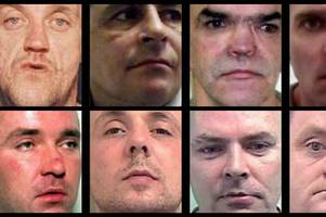 Scotland's worst domestic abusers unmasked: The monsters who beat and raped more than 65 women