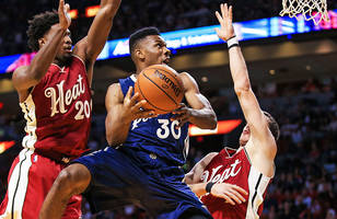 NBA Trade Rumors: Shandong Golden Stars Norris Cole to play for Memphis Grizzlies?