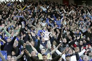 cardiff city's most memorable recent fa cup match remembered in pictures as bluebirds await third round draw