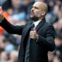 Pep Guardiola confident Manchester City's form will improve