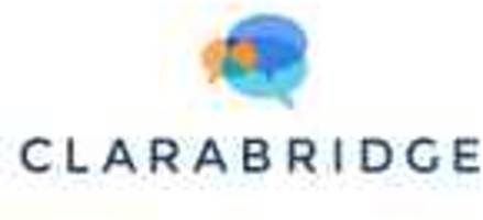 Clarabridge Announces the Appointment of Mark Bishof as CEO
