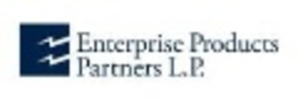 Enterprise Products Partners to Present at Wells Fargo Pipeline, MLP and Utility Symposium