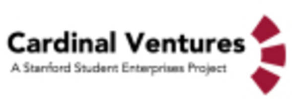 media advisory: stanford cardinal ventures pitch day