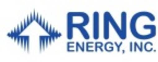 Ring Energy, Inc. Announces Common Stock Offering
