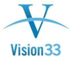 SAP Business One Partner, Vision33, Rewards Customer Innovation with 2016 Visionary Awards