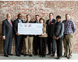 Six Banks Collaborate to Award $29K in Grant Funds to Revitalize Downtown Fort Smith