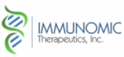 Tomorrow: Immunomic Therapeutics Participating in Cost of Care Discussion at The Washington Post