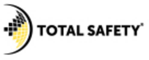 Total Safety Becomes First Stand-Alone IPSC to Achieve ISO Certification in Europe