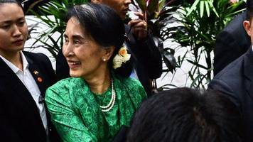 who will help myanmar's rohingya?