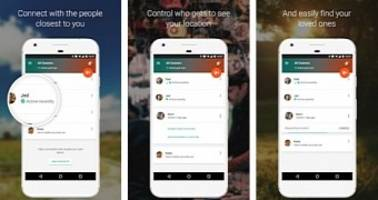 Google Launches Trusted Contacts, Its Personal Safety App for Android