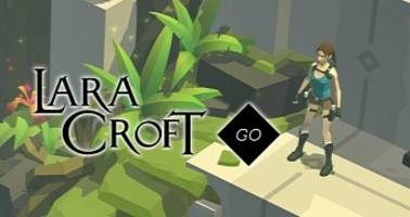 Lara Croft GO Launches on Steam for Linux, Mac, and Windows with a 20% Discount