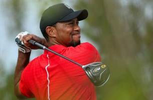 After comeback, Tiger Woods now has insane odds to win the Masters