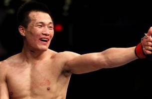 'the korean zombie' returns at super bowl weekend card in houston