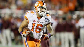 Can Clemson upset Ohio State, return to title game?