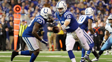 NFL Week 13 picks: Can Colts remain in playoff race with Monday night win vs. Jets?