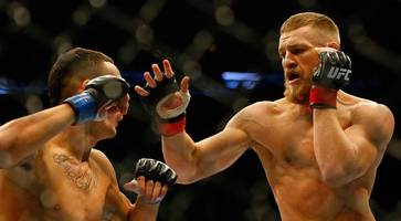 ufc champ conor mcgregor to star in game of thrones