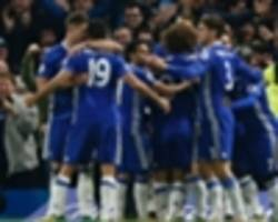 'chelsea about to lose title race advantage over arsenal'