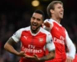 Enhanced Odds: 6/1 Arsenal or 4/1 Manchester City