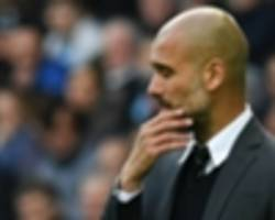 five issues at man city & five players who could fix them