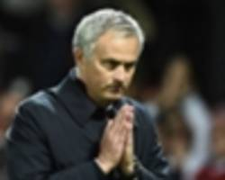 'mourinho's time may have passed, he's a shadow of former self'