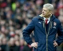 'this could be wenger and arsenal's most important season'