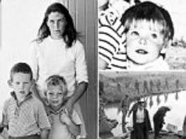 brother of three-year-old british girl abducted from australian beach in 1970 in madeleine mccann-style case reveals mother's anguish she didn't live to see her again