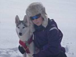 Pictured: British woman stabbed to death at Lapland where she gave children tours to meet Santa as family say her death before Christmas is 'devastating'