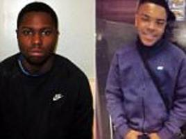 Walker Sesay jailed for stabbing teenager at 16th birthday party in Harrow