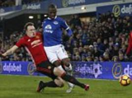manchester united defender phil jones admits 'dropping points is becoming a trend'
