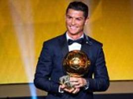 Real Madrid forward Cristiano Ronaldo has won Ballon d'Or 2016, according to reports in Spain