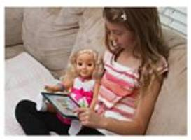 consumer watchdogs claim internet connected toys collect kids' personal data