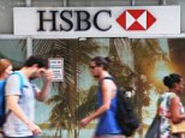Are mortgage rates on their way back up? HSBC pulls lowest-ever loan rate of 0.99% from the market